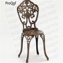Ngryise 1 шт. набор Villadom звезда железный стул