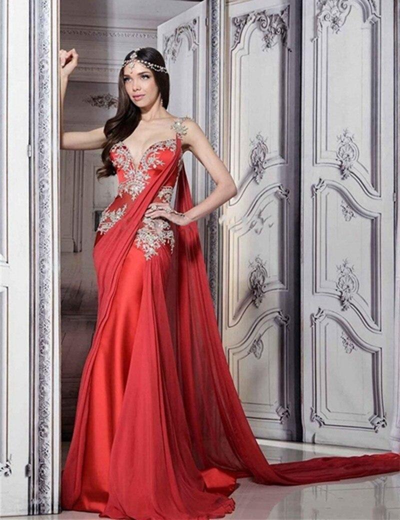 Romantic Bride Dress Elegant A Line Wedding Dresses Sleeveless ...