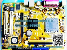 965GC level P5VD2-MX SE P4M890 motherboard supports Conroe dual-core 775 platform 100% test good quality