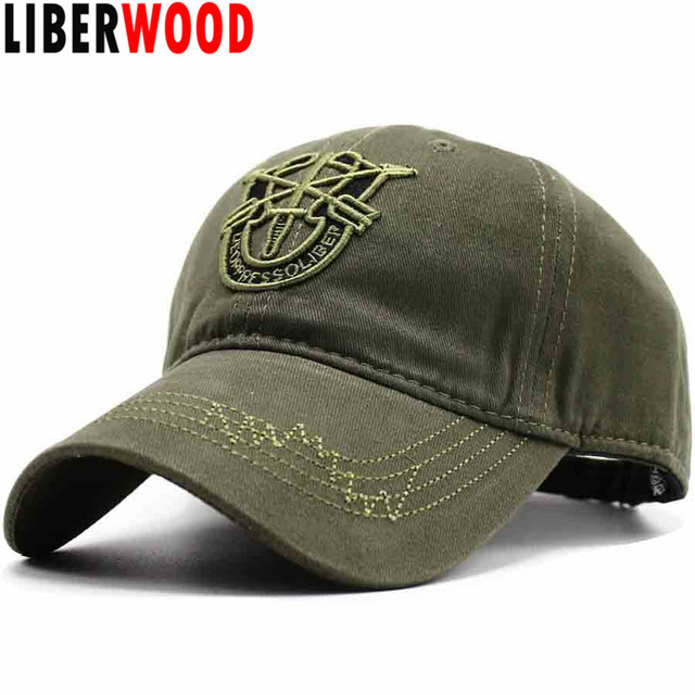 ddd69b45fc6 LIBERWOOD United States US Army Special Forces Arrow