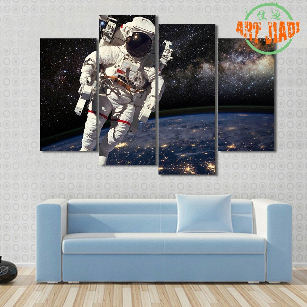 Compare Prices On Astronaut Art Online ShoppingBuy Low Price - Astronaut decorations