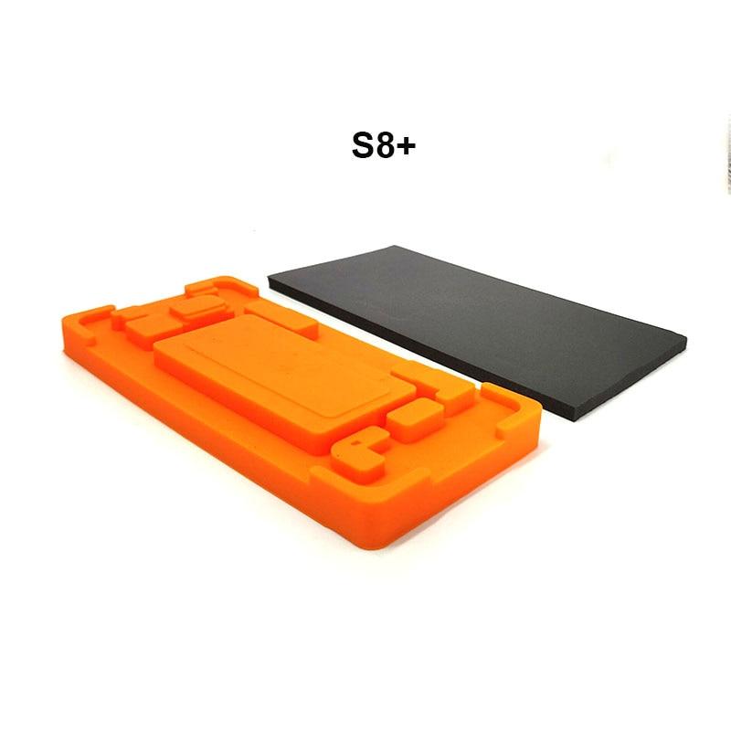JIUY Multi Portable Fonction Ordinateur de Bureau Support de radiateur Cooler Mesh Ventil/é Laptop Stand Support pour Ordinateur Portable Table Gris
