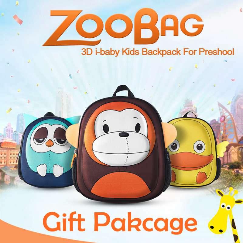 i-baby 3D Зоопарк животных Зоопарк Дети - Детская активность и снаряжение