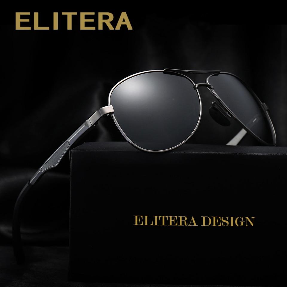 ELITERA γυαλιά ηλίου αλουμινίου - Αξεσουάρ ένδυσης - Φωτογραφία 2