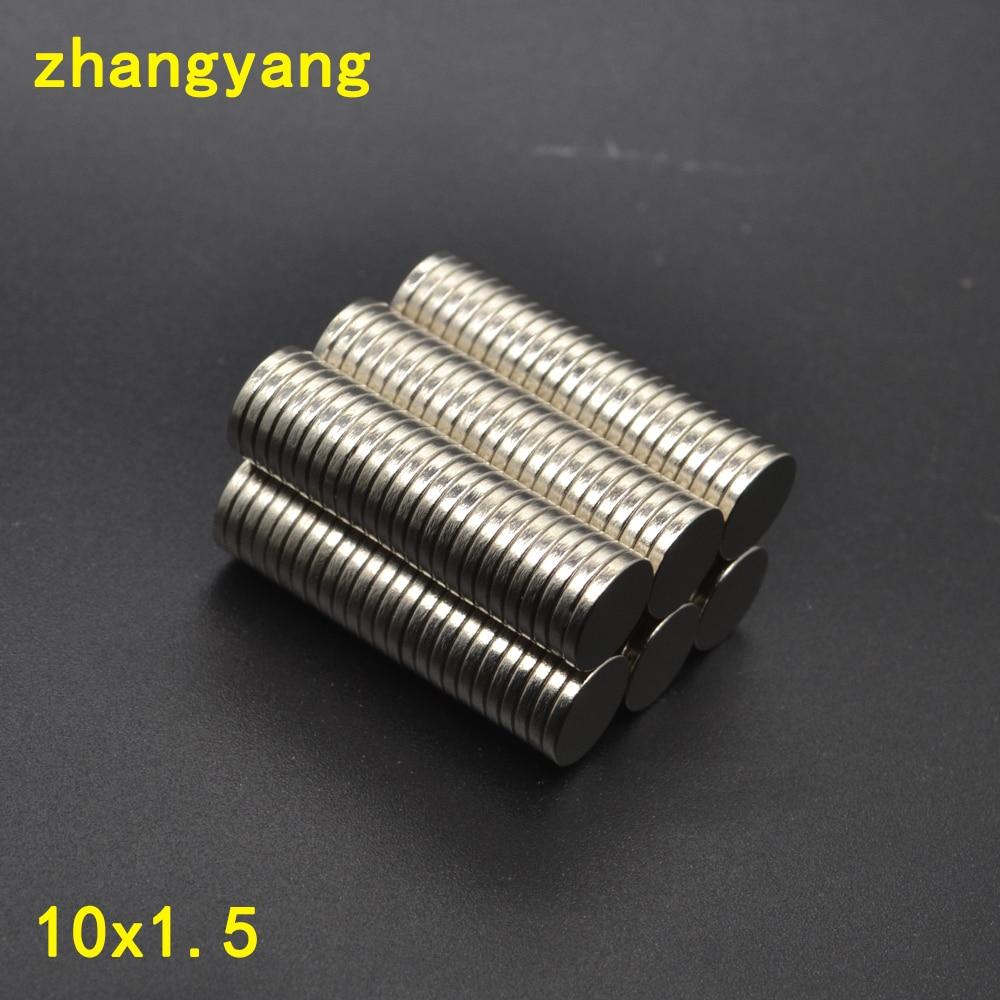 "1//5/""x1//24/"" Fridge Magnets 5mmx1mm Neodymium Disc Magnets 5x1 mm 5*1 mm"