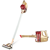 Low Noise Home Rod Vacuum Cleaner Handheld Dust Collector Household Aspirator