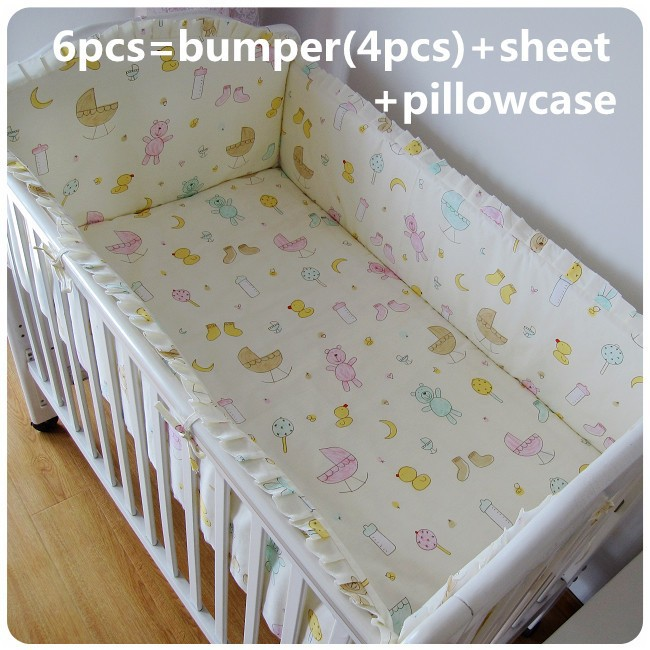 Baby Per Toddler Bed Linens Cot
