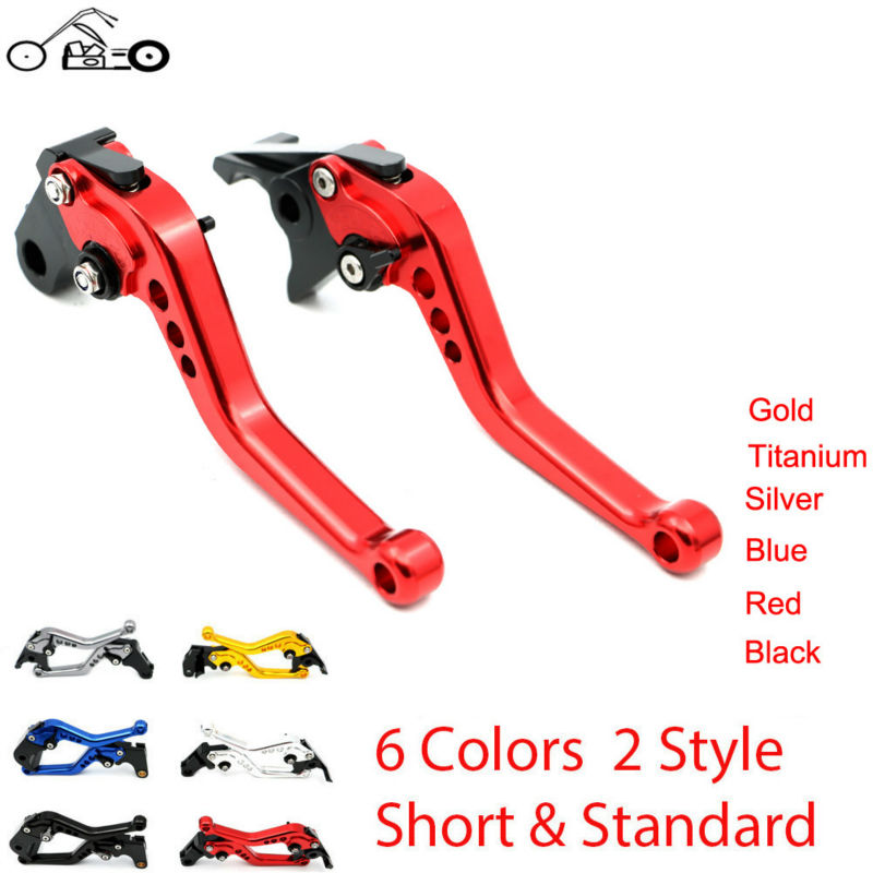 Motofans - Brake Clutch Levers for Kawasaki ZX6R/ 636 ZX-6R 07-15 ZX10R ZX-10R 2006 2007 2008 2009 2010 2011 2012 2013 2014 2015 motofans cnc clutch brake levers adjuster for moto guzzi stelvio 2008 2015 norge 1200 gt8v griso 06 07 08 09 10 11 12 13 14 15