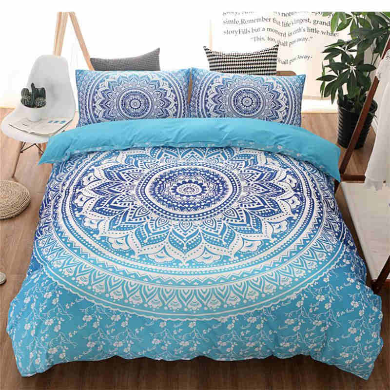 European and American hot selling bedding national style 3D 34-piece set-XHS0003European and American hot selling bedding national style 3D 34-piece set-XHS0003