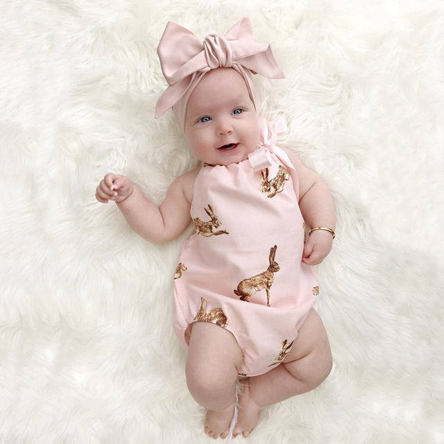 Customized Newborn Baby Clothes