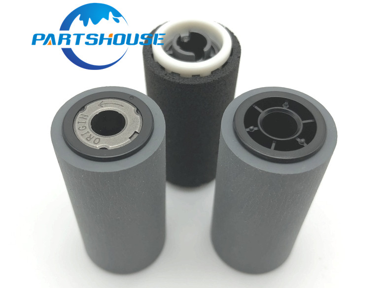 2Set OEM ADF Feed Roller Kit 604K77810 604K58410 For Xerox WorkCentre5325 5330 5335 7120 7125 7220