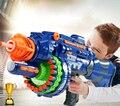 Caliente! 2015 envío moda pistola de juguete pistola eléctrica 20 bala de francotirador arma chico juguete pistola de juguete 3 colores
