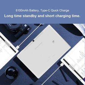 Image 4 - 10.1 インチ 2560*1600 Teclast T20 タブレット PC 4 グラム電話 MT6797 エリオ X27 デカコアの Android 7.0 4 ギガバイトの RAM 64 ギガバイト ROM 8100mah 13MP