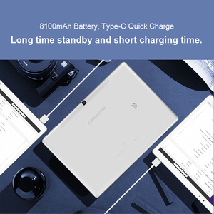 Image 4 - 10.1 אינץ 2560*1600 Teclast T20 Tablet PC 4G שיחת טלפון MT6797 Helio X27 Deca Core אנדרואיד 7.0 4GB RAM 64GB ROM 8100mah 13MP
