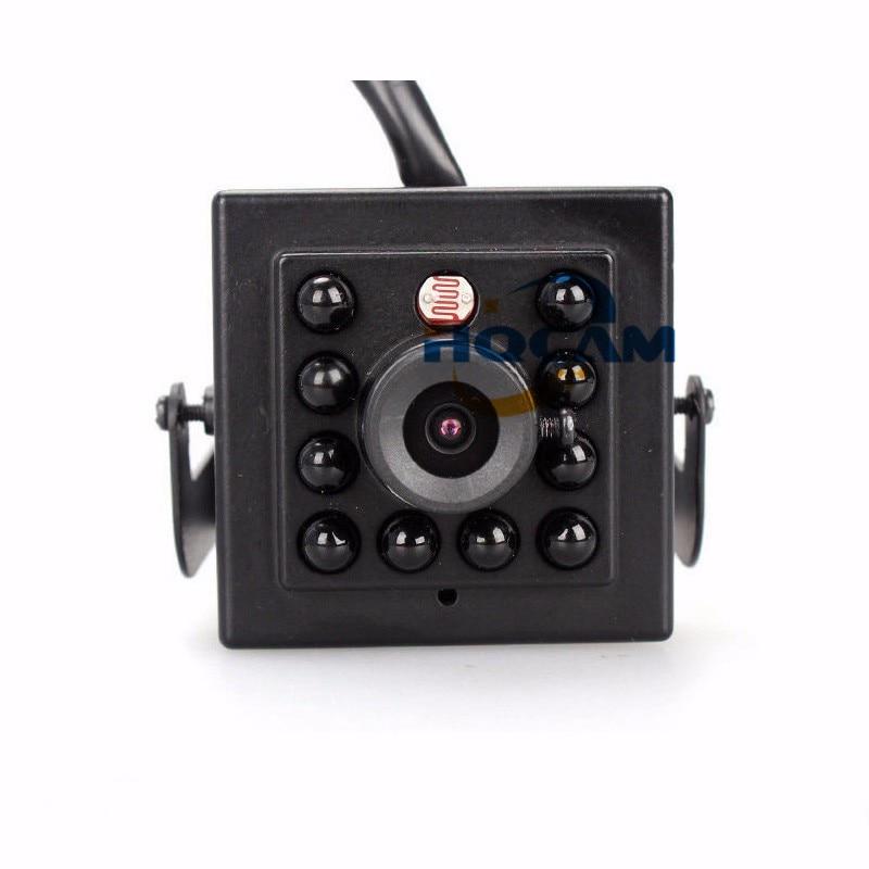 ФОТО CCD 420TVL CCTV security Camera Color 10pcs 940nm led Night Vision camera Indoor CCTV Mini ir camera security Camera