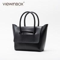 Viewinbox Women S Famous Designer Brand Bags Women Leather Handbags Soft Cattle Leather Crossbody Bag Fashion
