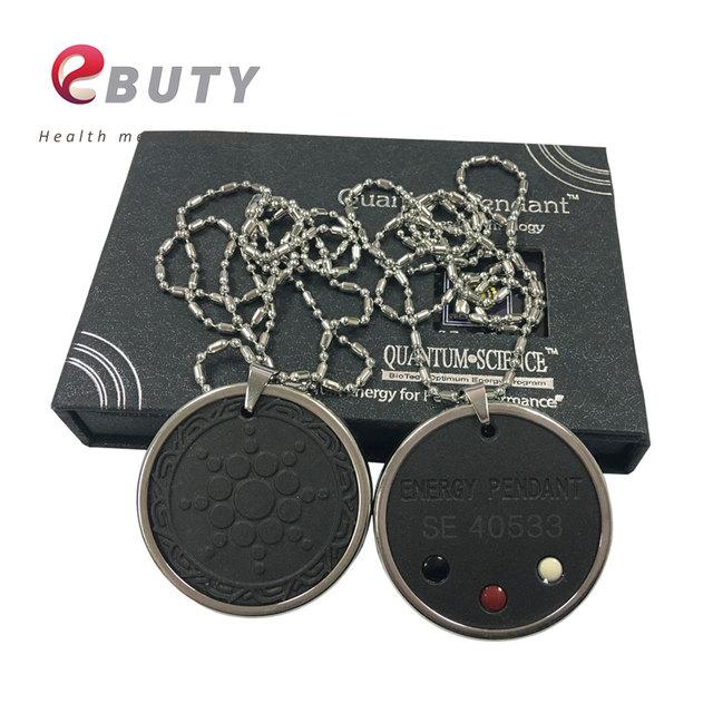 Lava quantum pendant germanium fir negative ions stones health lava quantum pendant germanium fir negative ions stones health energy pendants fashionable jewelry with box 10pcs aloadofball Gallery