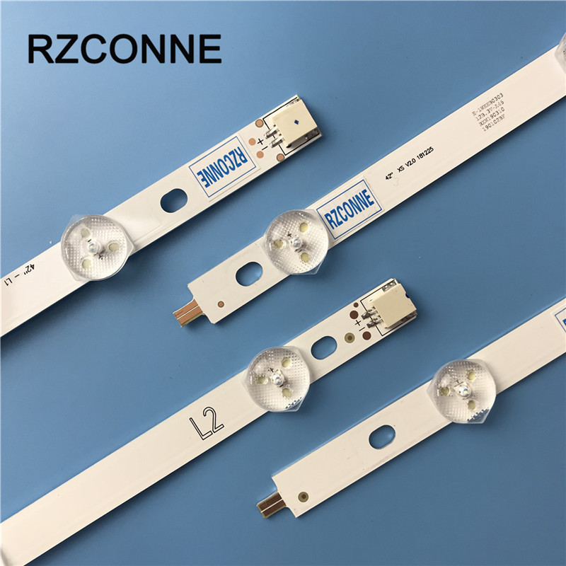 LED Backlight Strip For LG 42
