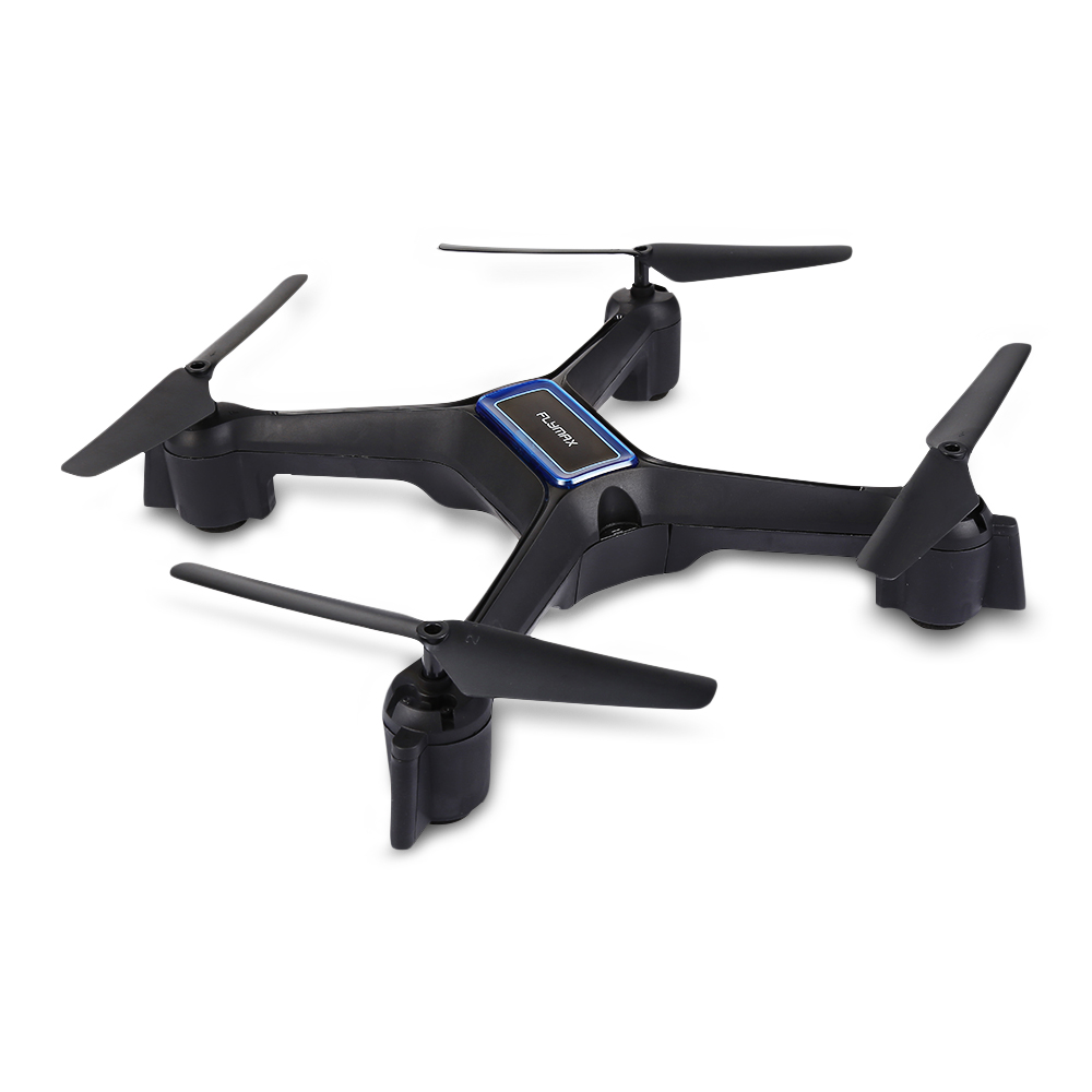 Flymax 2 WiFi Quadcopter RC Drone 2.4G WIFI FPV Streaming Drones Wide Angle HD Camera High Hold Mode Helicopters Drones Kids Toy