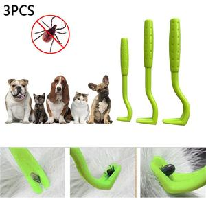 3pcs/set Plastic For Tick Twis