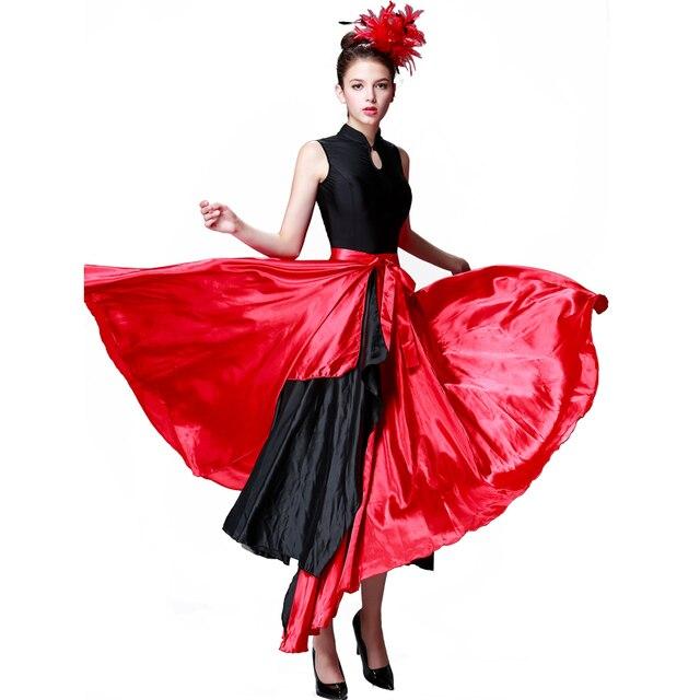 Rote tanzkleider