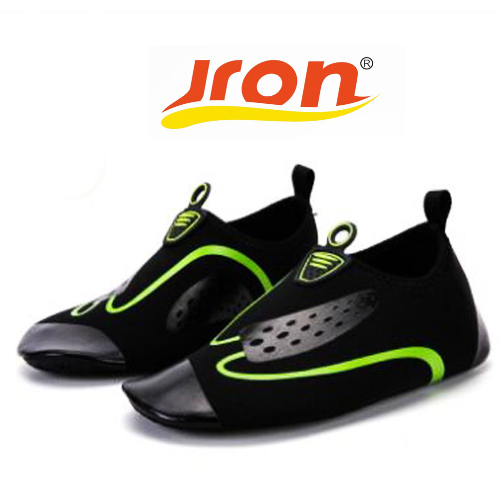 Jron 2018 Summer New Unisex Women Fashion Slippers Waterproof Casual Shoes Soft Light Flat with Sandals Aqua Socks Water Shoes women s shoes 2017 summer new fashion footwear women s air network flat shoes breathable comfortable casual shoes jdt103