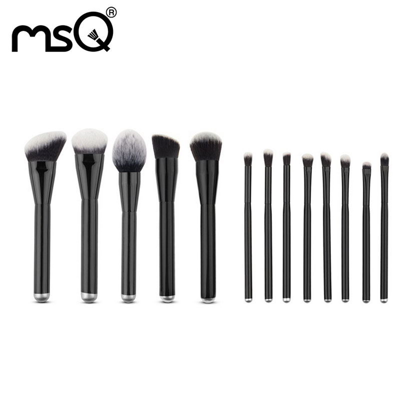 Makeup Brushes Brush For Make Up Professional Cosmetic Foundation Synthetic Hair Brushes Sets Fashion Powder Brush Tools Kit Hot 24 pcs soft synthetic hair make up tools kit cosmetic beauty makeup brush sets foundation brushes with pink love heart case