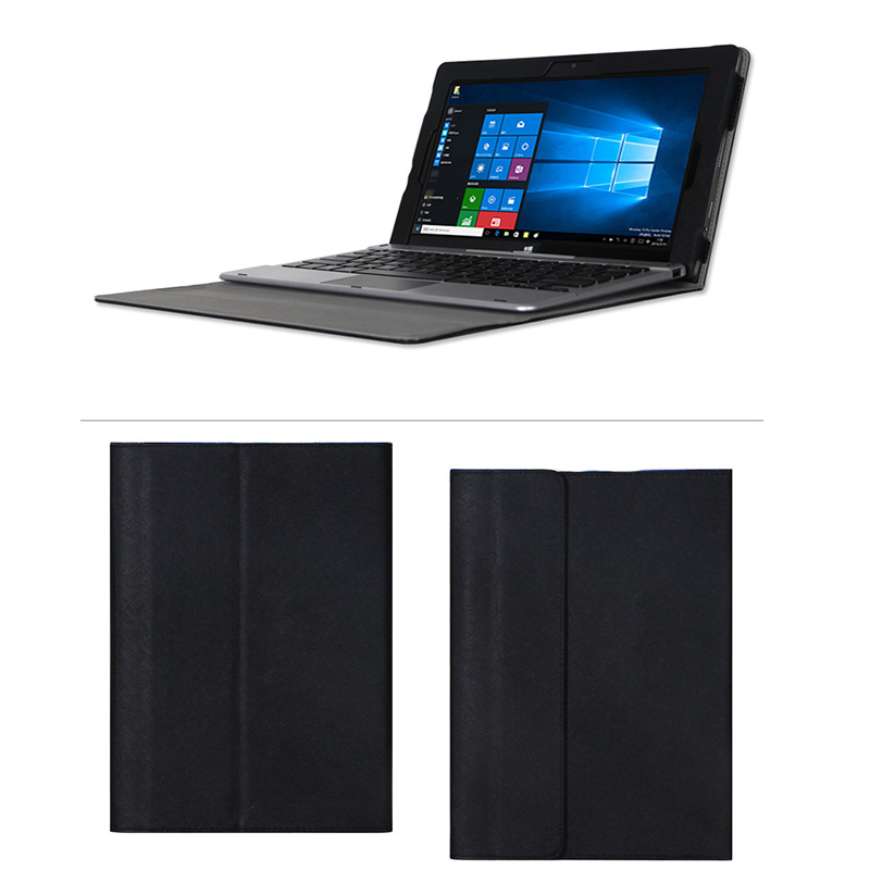 high quality Case For Jumper ezpad 6 pro 11.6 inch tablet Flip Stand PU Leather case for Jumper ezpad 6s Pro jumper folding magnetic keyboard case for ezpad 4s pro tablet