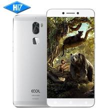 "Neue ursprüngliche letv coole 1 handy octa core 5,5 ""FHD 4 GB RAM 32 GB ROM 4G LTE Android Dual Zurück Kamera Fingerprint 4060 mAh"