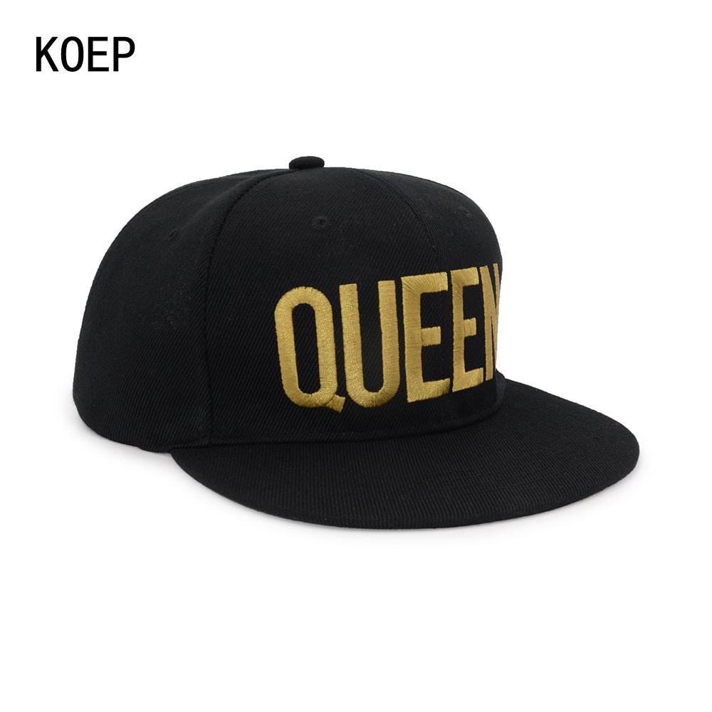 black snapback hat KOEP®-HHC-17-GQ-3