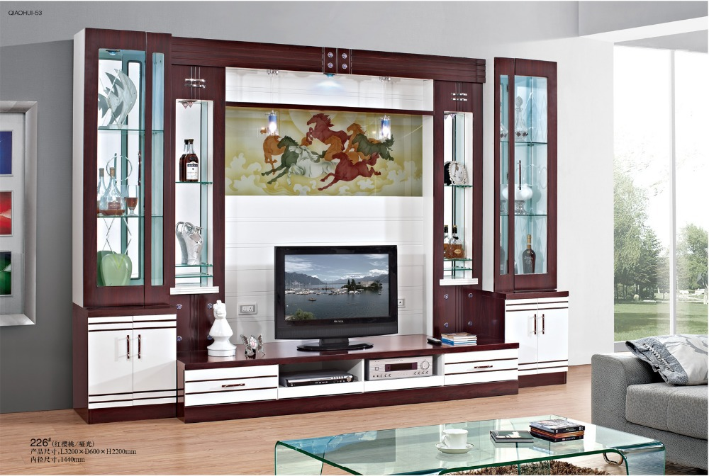 living interior tv cabinet - photo #4