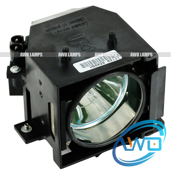 free shipping ELPLP30 / V13H010L30 Compatible lamp with housing for EPSON EMP-61+ EMP-61p EMP-81p EMP-61 EMP-81 EMP-81+ EMP-821. free shipping lamtop uhe 132w compatible lamp with housing for emp tw10 emp tw10h