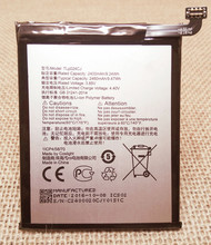 2400mAh battery For Alcatel A3 OT-5046/Shine Lite OT-5080 5080X OT-5046D OT-5046Y 5046D 5046Y TLP024C1/TLP024CJ battery