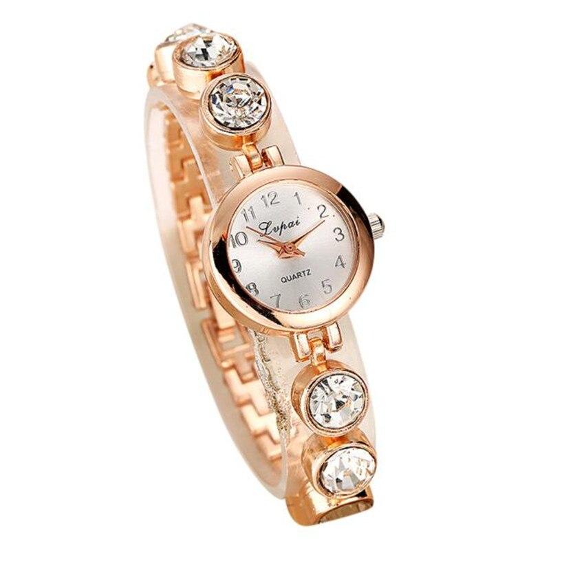 quartz watch women luxury vente chaude de mode de luxe femmes montres femmes bracelet montre. Black Bedroom Furniture Sets. Home Design Ideas