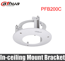 Dahua PFB200C tavan Montaj Braketi DH PFB200C için SD22204T GN SD22404T GN vb Dahua IP kamera