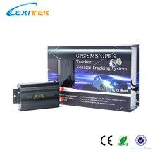TK103A Автомобильный gps-трекер, Автомобильная сигнализация, gps 103A четырехдиапазонный отсекающий топливо, в Мехико и Северной Америке