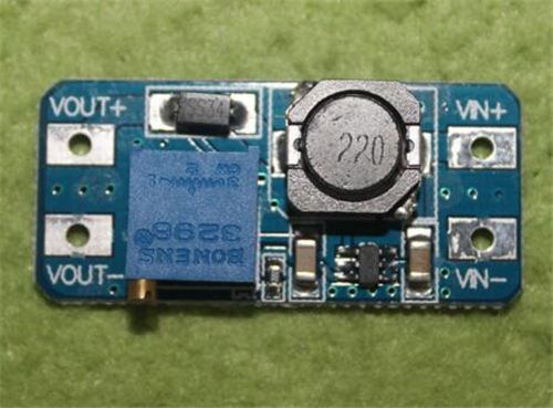 Free Shipping!!! MT3608DC-DC boost module/2A booster board / input voltage 2-15V liter 5/9/12/28V adjustable C6A2