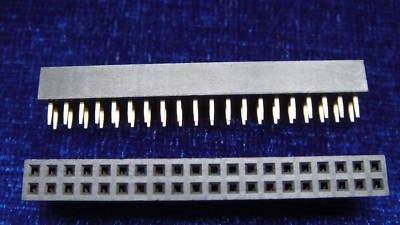 2x20 Pin 2 мм расстояние женский разъем FS1