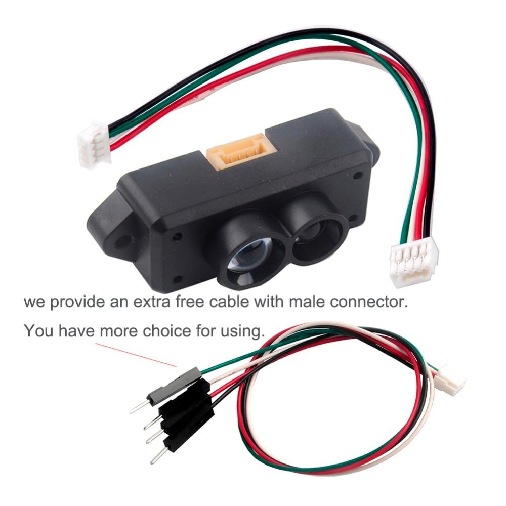 Lidar Range Finder Sensor tfmini