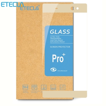 For Sony Xperia XA1 Glass Sony Xperia XA1 Tempered Glass For Soni Experia XA1 Screen Protector Glass 9h Film
