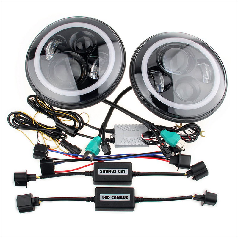 1pc led headlight на алиэкспресс