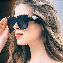 2018 Women's Retro Trend Oversized Superstar Sunglasses Personality Cute Sexy Cosy Shades Sun Glasses For Ladies Female Oculos