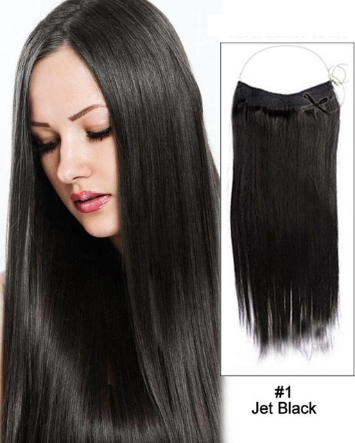 Halo Couture Extensions All Synthetic Hair With Extensions New Hair
