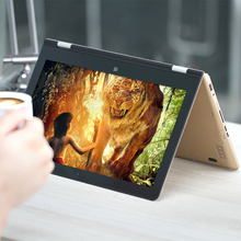 VOYO VBOOK A1 series Apollo Lake N3450 Quad Core 1.1-2.2GHz Win10 11.6″ tablet pcs IPS Screen With 8GB DDR3L 128GB SSD computer