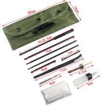 Новый набор инструментов для чистки ar m16 кисти 556 мм 20