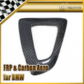 New For BMW F30 Gear Surround RHD(Right of Driving ) Carbon Fiber Car Accessories Car Styling