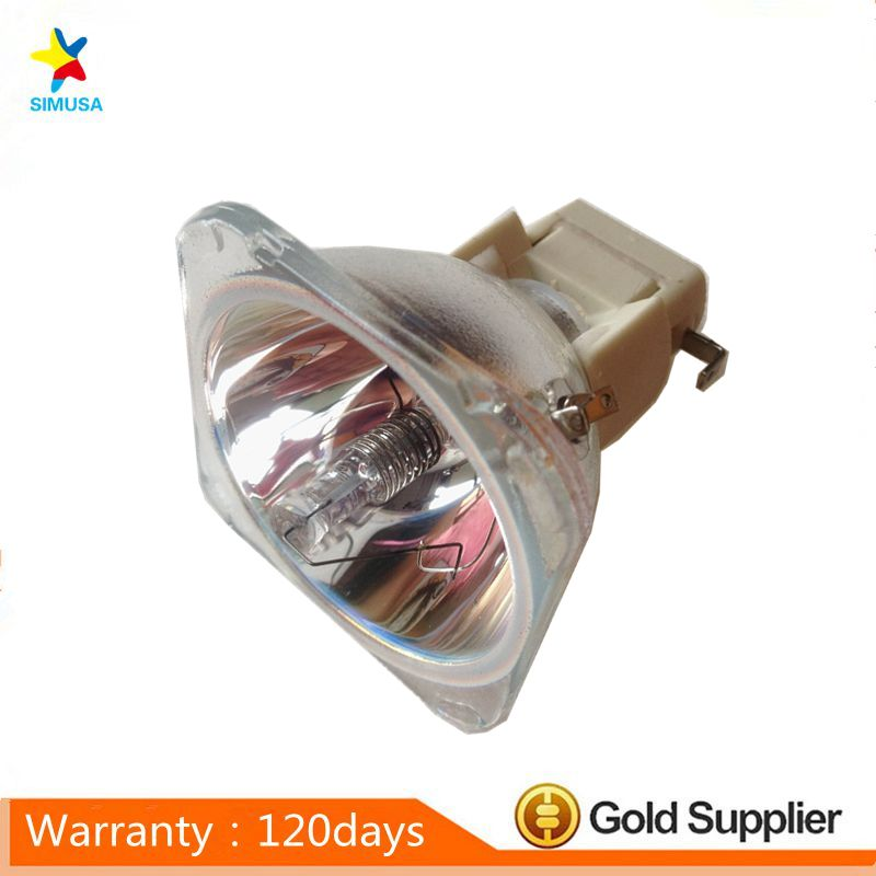Original bare projector lamp bulb 5811100760-S   for  VIVITEK D825ES/D825EX/D825MS projector lamp bulb 5811116713 s 5811116713s for vivitek d851 projector bulb lamp with housing