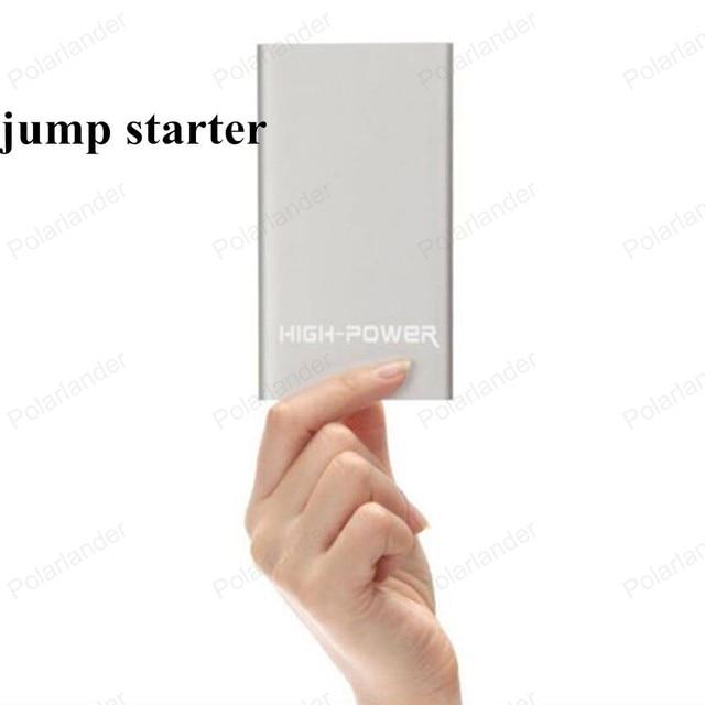 big sale 8000mAh Car Jump Starter multi-function AUTO emergency  power bank PetrolVehicle pack Bank Laptop Rechargeable Battery