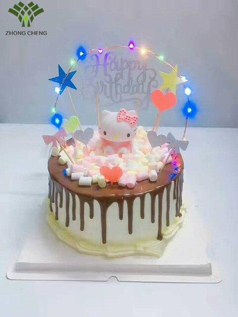1 strip 2 meter Scene accessories cake decorating ideas cake ...