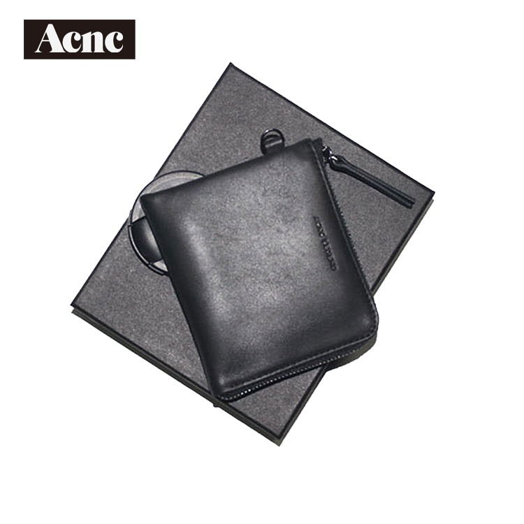 Acnc Legend Genuine Leather Coin Purses, Women Real Leather Coin Wallet ,unix Mini Purse,free Shipping